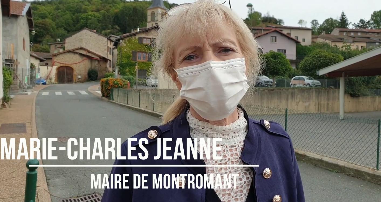 Connaissez-vous Montromant ?