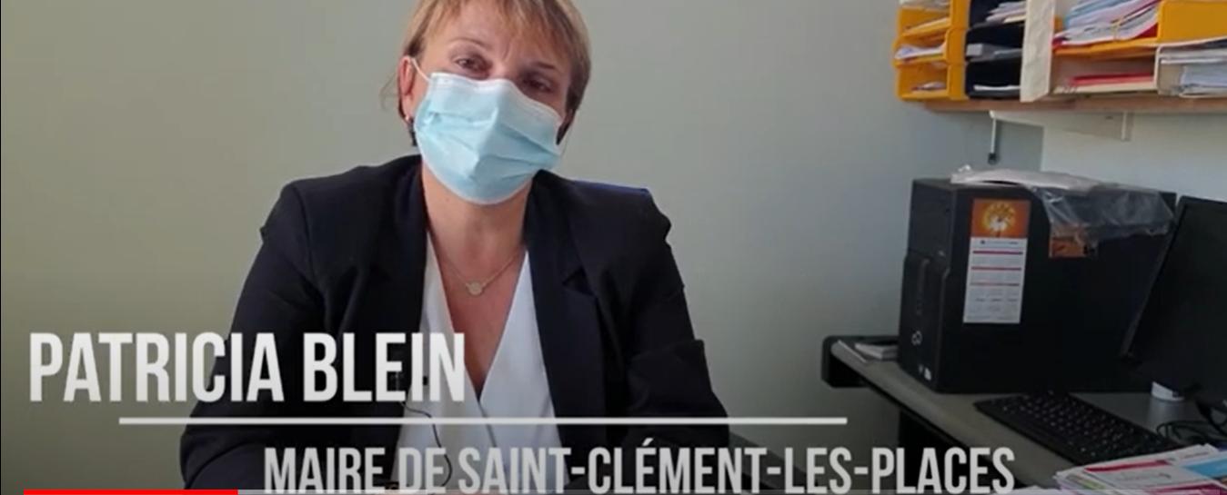 Connaissez-vous Saint-Clément-les-Places ?