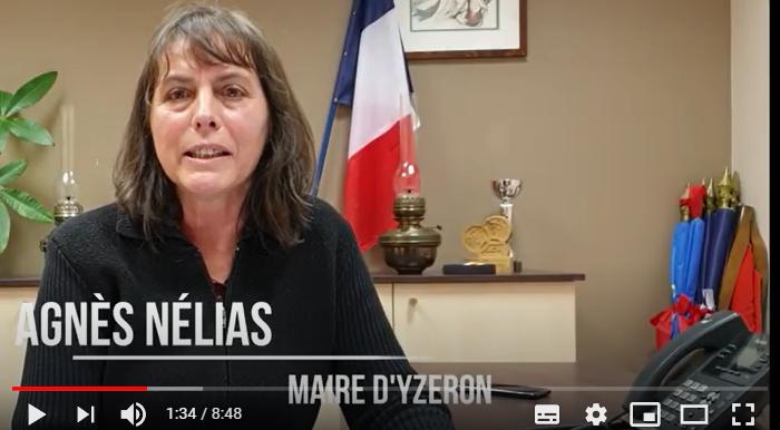 Connaissez-vous Yzeron dans les Vallons du Lyonnais ?