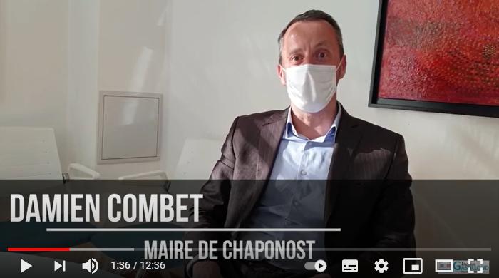 Connaissez-vous Chaponost dans les coteaux du Lyonnais ?