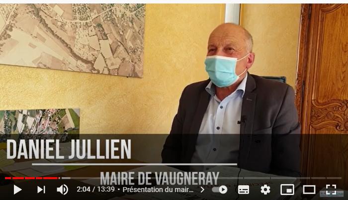 Connaissez-vous Vaugneray ?