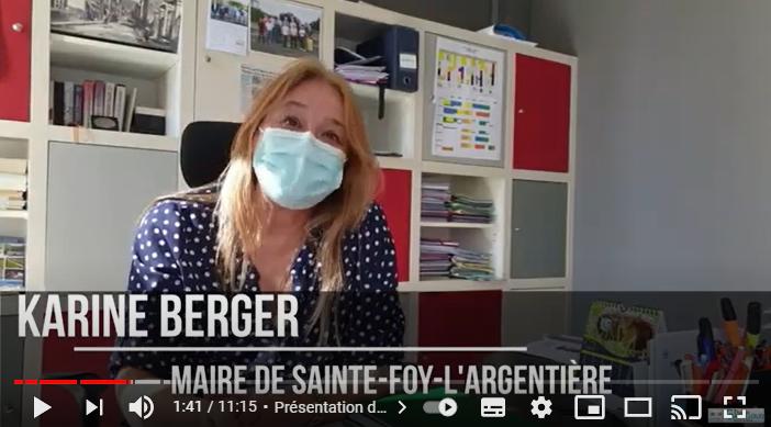Connaissez-vous Sainte-Foy-l'Argentière ?