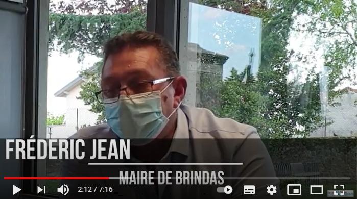 Connaissez-vous Brindas ?
